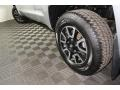 Toyota Tundra SR5 Double Cab 4x4 Silver Sky Metallic photo #20