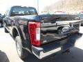 Ford F250 Super Duty XL Crew Cab 4x4 Shadow Black photo #6