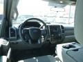 Ford F250 Super Duty XL Crew Cab 4x4 Shadow Black photo #10