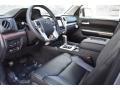 Toyota Tundra Limited CrewMax 4x4 Silver Sky Metallic photo #5