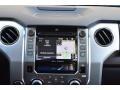 Toyota Tundra Limited CrewMax 4x4 Silver Sky Metallic photo #10