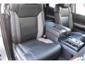 Toyota Tundra Limited CrewMax 4x4 Silver Sky Metallic photo #13