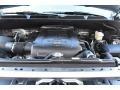 Toyota Tundra Limited CrewMax 4x4 Silver Sky Metallic photo #32