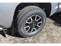 Toyota Tundra Limited CrewMax 4x4 Silver Sky Metallic photo #35