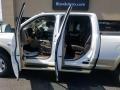 Dodge Ram 2500 HD Laramie Crew Cab 4x4 Bright White photo #9