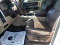Dodge Ram 2500 HD Laramie Crew Cab 4x4 Bright White photo #13