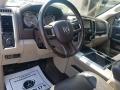 Dodge Ram 2500 HD Laramie Crew Cab 4x4 Bright White photo #18