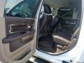 Dodge Ram 2500 HD Laramie Crew Cab 4x4 Bright White photo #44
