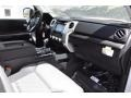 Toyota Tundra SR5 Double Cab 4x4 Super White photo #10