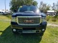 GMC Sierra 2500HD Denali Crew Cab 4x4 Onyx Black photo #8