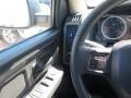 Dodge Ram 1500 ST Quad Cab 4x4 Bright Silver Metallic photo #13