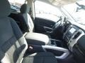 Nissan Titan SV Crew Cab 4x4 Deep Blue Pearl photo #10