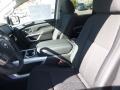 Nissan Titan SV Crew Cab 4x4 Deep Blue Pearl photo #14