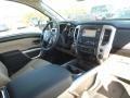 Nissan Titan SV King Cab 4x4 Java Metallic photo #12