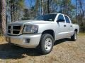Dodge Dakota SLT Crew Cab Bright Silver Metallic photo #1