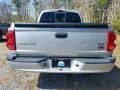 Dodge Dakota SLT Crew Cab Bright Silver Metallic photo #4