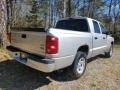 Dodge Dakota SLT Crew Cab Bright Silver Metallic photo #5