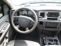 Dodge Ram 3500 SLT Quad Cab 4x4 Dually Bright Silver Metallic photo #16