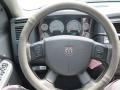Dodge Ram 3500 SLT Quad Cab 4x4 Dually Bright Silver Metallic photo #19