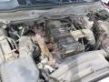 Dodge Ram 3500 SLT Quad Cab 4x4 Dually Bright Silver Metallic photo #31