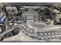Ford F150 King Ranch SuperCrew 4x4 Dark Shadow Grey Metallic photo #21