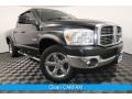 Dodge Ram 1500 SLT Quad Cab 4x4 Brilliant Black Crystal Pearl photo #1