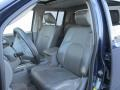 Nissan Frontier SE Crew Cab 4x4 Navy Blue photo #12