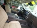 GMC Sierra 1500 Denali Crew Cab 4WD Onyx Black photo #10