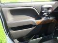 Chevrolet Silverado 1500 LTZ Crew Cab 4x4 Iridescent Pearl Tricoat photo #11
