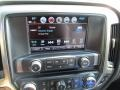 Chevrolet Silverado 1500 LTZ Crew Cab 4x4 Iridescent Pearl Tricoat photo #13