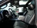 Ford F350 Super Duty Lariat Crew Cab 4x4 Magnetic photo #9