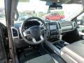 Ford F350 Super Duty Lariat Crew Cab 4x4 Magnetic photo #11