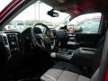 Chevrolet Silverado 1500 LTZ Double Cab 4x4 Cajun Red Tintcoat photo #7