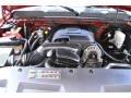 Chevrolet Silverado 1500 LT Crew Cab 4x4 Victory Red photo #27
