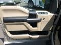 Ford F150 XLT SuperCrew 4x4 White Gold photo #11