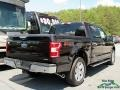 Ford F150 XLT SuperCrew 4x4 Magma Red photo #5