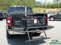 Ford F150 XLT SuperCrew 4x4 Magma Red photo #13