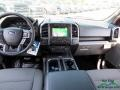 Ford F150 XLT SuperCrew 4x4 Magma Red photo #15