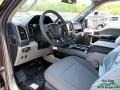 Ford F150 XLT SuperCrew 4x4 Magma Red photo #28