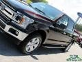 Ford F150 XLT SuperCrew 4x4 Magma Red photo #31