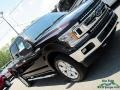 Ford F150 XLT SuperCrew 4x4 Magma Red photo #32