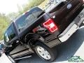 Ford F150 XLT SuperCrew 4x4 Magma Red photo #34