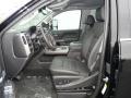 GMC Sierra 3500HD Denali Crew Cab 4x4 Onyx Black photo #5