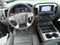 GMC Sierra 3500HD Denali Crew Cab 4x4 Onyx Black photo #7