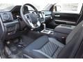 Toyota Tundra SR5 Double Cab 4x4 Magnetic Gray Metallic photo #5