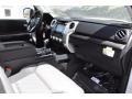 Toyota Tundra SR5 Double Cab 4x4 Super White photo #10