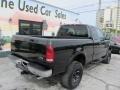 Ford F150 XLT SuperCab 4x4 Black photo #6