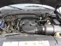 Ford F150 XLT SuperCab 4x4 Black photo #26