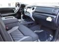 Toyota Tundra SR5 Double Cab 4x4 Magnetic Gray Metallic photo #11