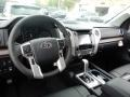 Toyota Tundra Limited Double Cab 4x4 Silver Sky Metallic photo #5